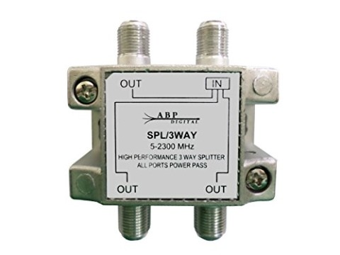 NEW CABLETRONIX 1-PORT OUTPUT 6dB LOSS CTGT-6 TAP 5-1000MHZ CATV HIGH ISOLATION